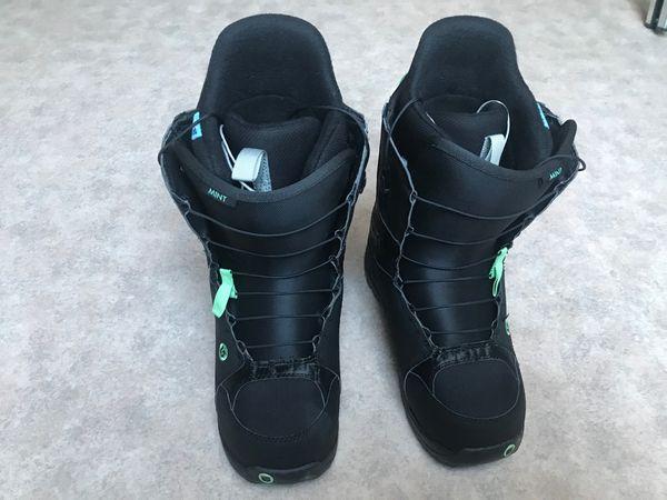 Snowboard Boots von Burton