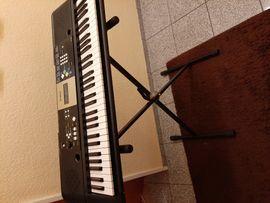 Keyboard: Kleinanzeigen aus Heilbronn Böckingen - Rubrik Keyboards