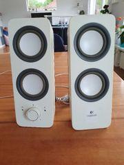 Lautsprecher für Pc