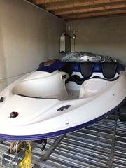 Sea Doo Speedster Bombardier Jetboot