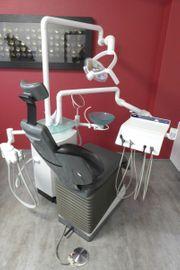 Sirona Behandlungseinheit ProFeel generalüberholt