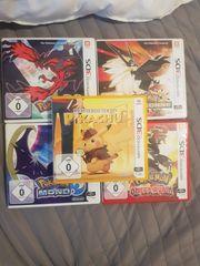 Pokemon Spiele
