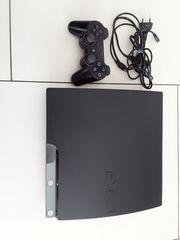 Playstation 3 super Slim 120