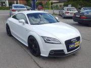 Audi - TT Coupe 2 0