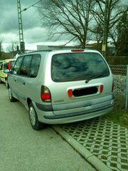 Renault Espace 2 0 16V