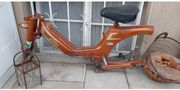 KTM Moped Rahmen zu verschenken