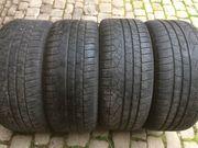 4 x Winterreifen Pirelli M