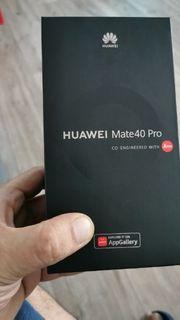 HUAWEI MATE 40 PRO MYSTIC