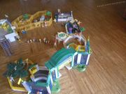 Playmobil Zoo Tierpark