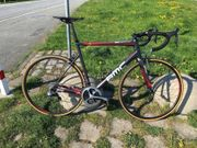 BMC SLR 01 Team Machine