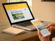 Webdesign Online Rechner - Homepage zum Festpreis
