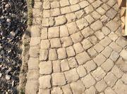 Kalkstein Pflastersteine