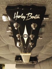Harley Benton SC-200 single cut