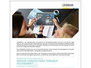 Senior Consultant Verkauf Fachmarkt m