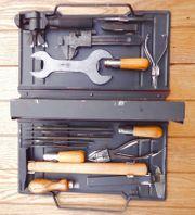 WWII Werkzeug Waffenmeister Werkzeugkasten