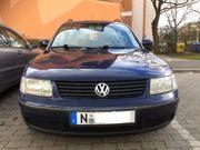 VW Passat 3B5 Variant