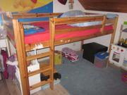 Hochbett von Flexa Kinderbett 90