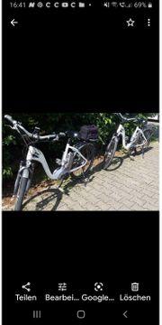 E-Bike s Flyer