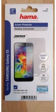 Orginalverpackt Schutzfolie für Samsung S
