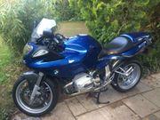 Motorrad BMW R 1100 S