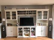 IKEA Liatorp TV-Möbelkombination mit Couchtisch