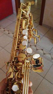 soprano saxophone Yanagisawa s9930 near