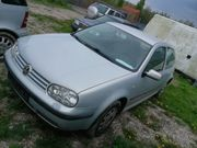 Volkswagen Golf 4Edition 1 6i