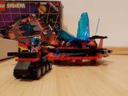 Modell aus LEGO-Bausteinen 6939 Space
