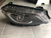 Scheinwerfer Xenon - Mercedes A Klasse