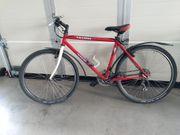 Fahrrad - Mountainbike Jugendrad
