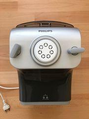 Philips Pasta Maker - Nudelmaschine kaum
