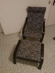 Ikea Poäng Sessel