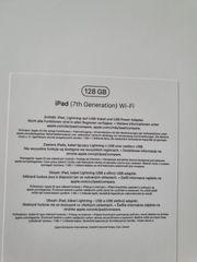 Ipad 128 GB wifi