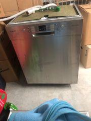 Bosch Einbau Spülmaschine