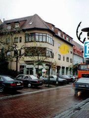 Fußgängerzone Walldorf