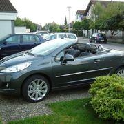 Peugeot Cabrio zu verkaufen