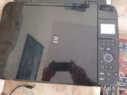 Drucker Fotodrucker - Canon PIXMA MG5150 -