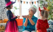 Oma zur Kinderbetreuung gesucht