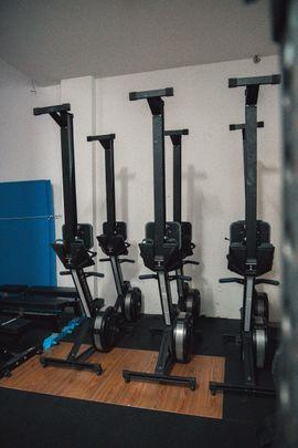 Vermietung Werkstätten, Hobby-/Lagerräume - 500 m² Halle Trainingsfläche Fitnessstudio