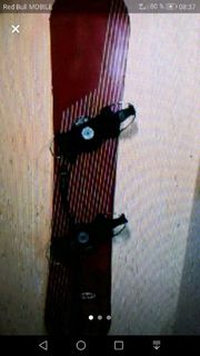 Snowboard Elan
