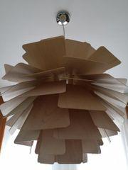 Design Lampe - neu