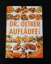 DR OETKER - Aufäufe von A-Z
