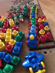 Lego Duplosteine
