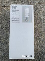 Haus-Telefon HTS 811-0 neu