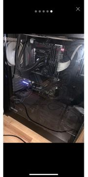 Gaming Pc Gtx 1080ti 32gb