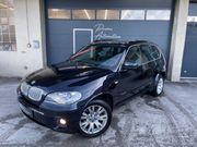 BMW X5 40d M-Paket LCI