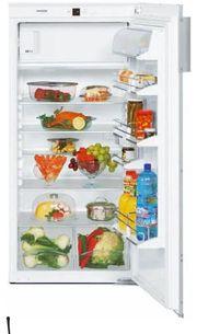 Liebherr Einbaukühlschrank