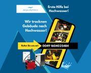 Vermietung Luftentfeuchter - Bochum