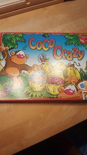 Familienspiel Coco Crazy