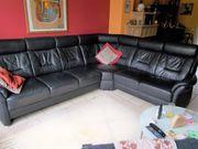 Eck-Sofa in gutem Zustand